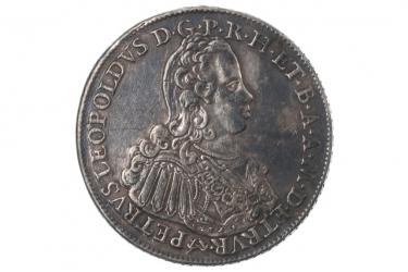 FRANCESCONE 1769 - PETER LEOPOLD II (ITALIEN)