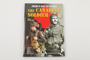 The Canadian Soldier