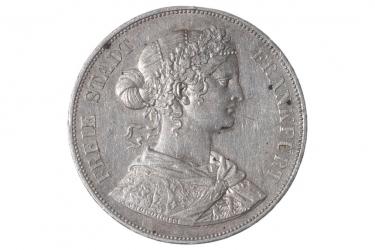 DOPPELTER VEREINSTALER 1861 - FRANKFURT STADT