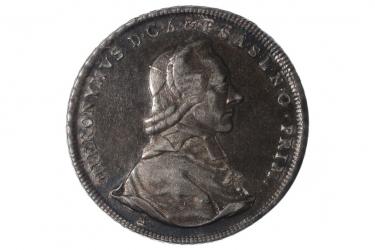 1 TALER 1785 - HIERONYMUS COLLOREDO (SALZBURG)