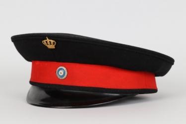 Bavaria - veteran's association visor cap
