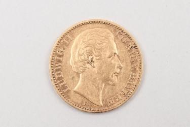20 Goldmark 1873 Ludwig