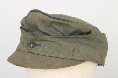 Zollgrenzschutz M43 field cap