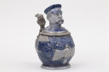 "Imperial Germany -  ""Otto von Bismarck"" beer mug"