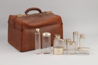 Germany - 1930s aristocrat's travel bag