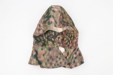 Waffen-SS reversible camo winter hat