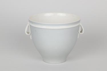 Imperial Germany - bowl (KPM) around1910