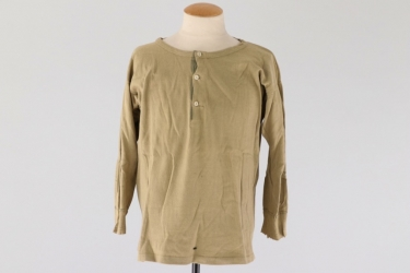 Unknown WWII sweater