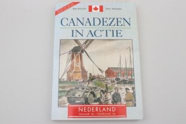 Canadezen in Actie - Hen Bollen und Paul Vroemen