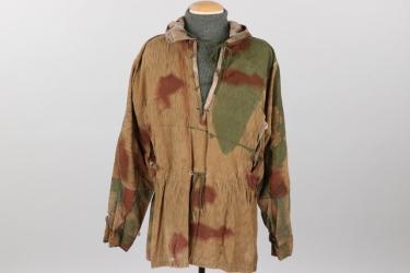 Wehrmacht tan & water camo smock (misprint)
