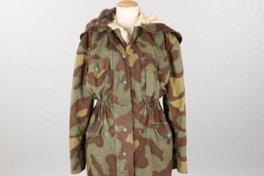 Waffen-SS charkow parka