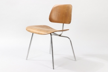 DCM Dining Chair // Charles and Ray Eames