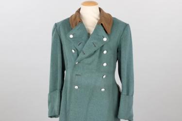 Third Reich Gendarmerie coat