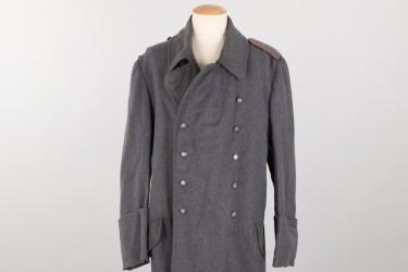 Luftwaffe Nachrichten coat - E40