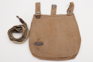 Third Reich - NSDAP/SA bread bag with carrying strap