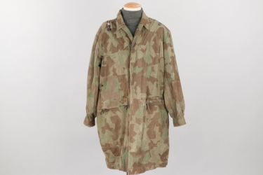 Luftwaffe paratrooper splinter camo jumping smock - 1942