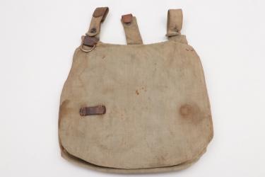 Imperial Germany - fieldfgrey bread bag from 1914