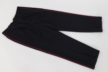 Imperial Germany - Feldartillerie straight trousers