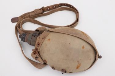 Imperial Germany - M1915 canteen (Ersatz pattern)