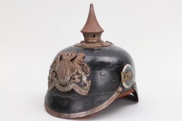 Bavaria - M15 spike helmet - EM