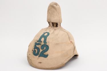 Imperial Germany - Reserve-Feld-Art.-Reg. Nr. 52 helmet camo cover