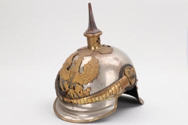 "Prussia - ""Kürassier"" officer's helmet (regiment 3-5, 7-8)"