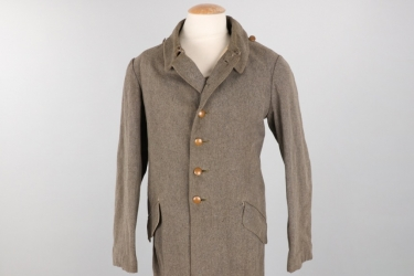 Imperial Germany - field coat
