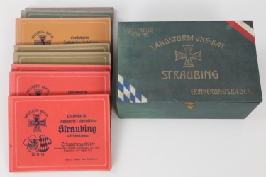 Bavarian - Landsturm Straubing picture collection