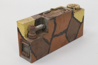 Weimar Repubilc - water can for MG08/15