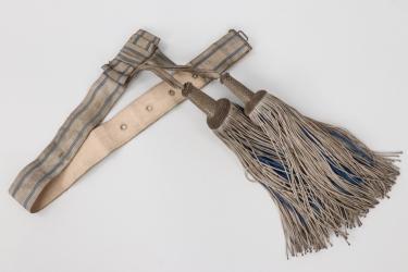 Bavaria - officer's sash