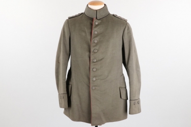 Prussia - M10 Feldartillerie-Regiment 8 field tunic for a Leutnant