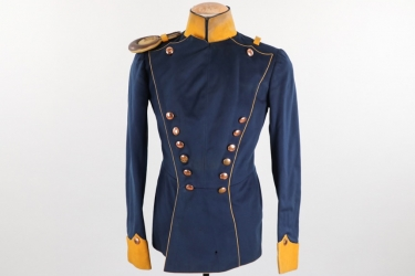 Prussia - Ulanen-Regiment Nr. 11 Ulanka tunic - EM