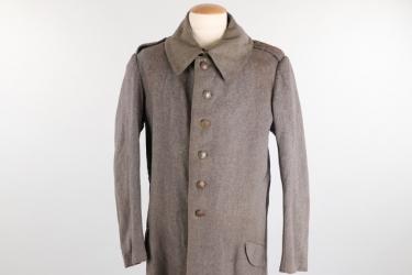 Bavaria - M1908 coat Infanterie-Reigment 7 - EM