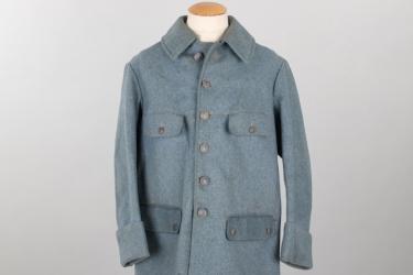 France - field coat - 1915
