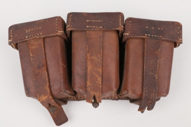 Imperial Germany - ammunition pouch M1909
