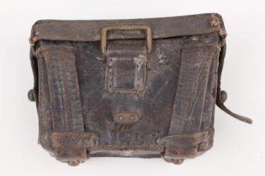 Imperial Germany - M1895 ammunition pouch