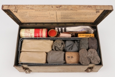 Third Reich - Wehrmacht first-aid box