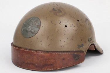 France - M36 anti aircraft helmet