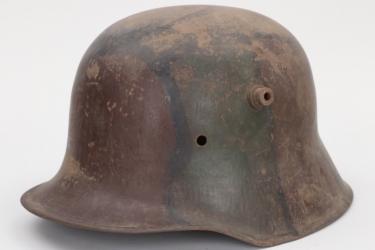 Imperial Germany - M18 mimkry camo helmet - ET64