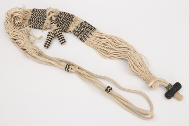 Prussia - hussar's sash for NCOs
