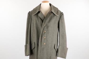 Bavaria - M1915 coat - EM