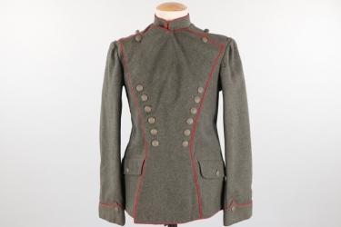 """Prussia - M1908 """"Ulanka"""" tunic - Ulan-Regiment 19"""