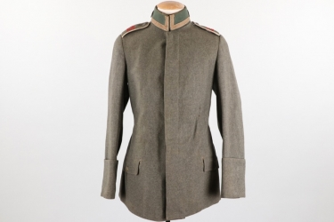 Prussia - M1915 field tunic Res.Inf.Rgt.213 for a Sergant