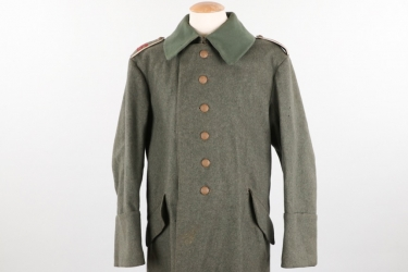 Prussia - M1915 coat Inf.Rgt.96 - EM