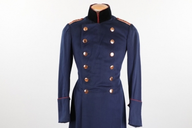 Prussia - 1.Garde-Feldartillerie-Regiment frock coat - Hauptmann