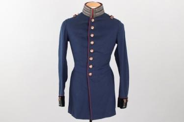 Prussia - Garde-Artillerie officer's tunic