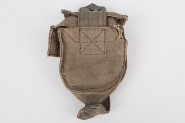 Imperial Germany - pouch for gasmask filter