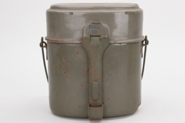 Imperial Germany - M1917 mess kit
