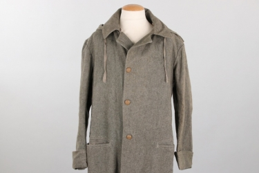 Imperial Germany - coat with hood