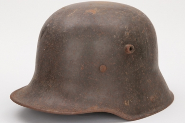Imperial Germany - M16 helmet with chin strap - Si66